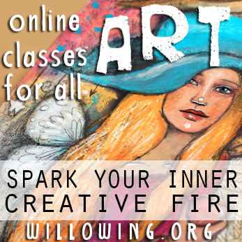 Join Willowing To Spark Your Inner Creative Fire