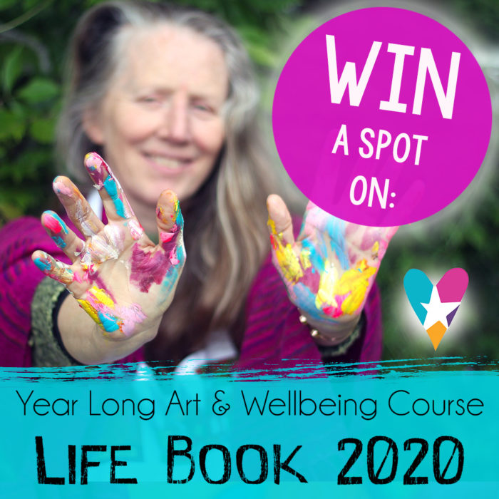 Life Book 2020 Giveaway News!