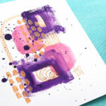 VIDEO: Try This MINI Abstract Faces Challenge!