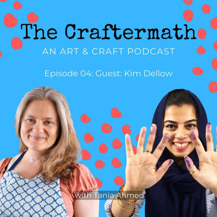 Read more about the article I'm on The Craftermath Podcast!