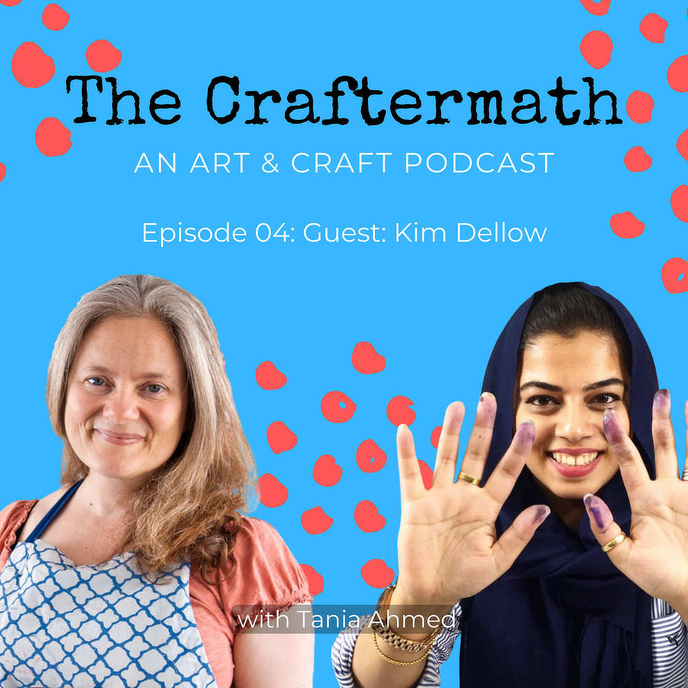 The Craftermath Podcast
