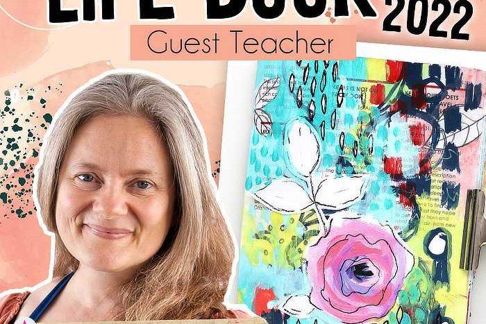 New Workshop News! Life Book 2022