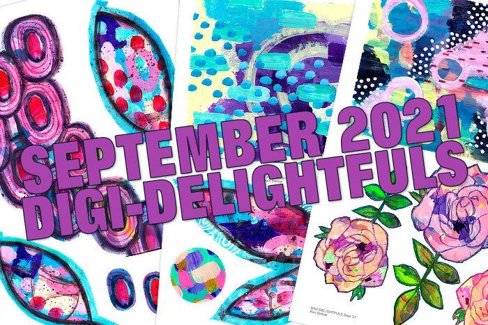 September 2021 Art Club