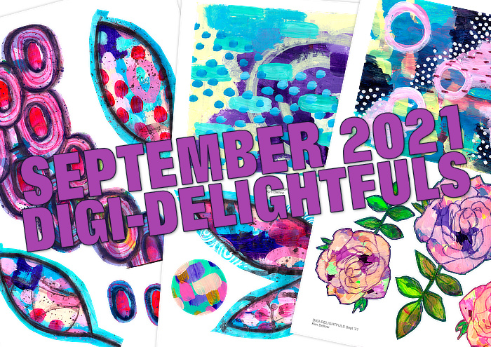 Read more about the article September 2021 Art Club